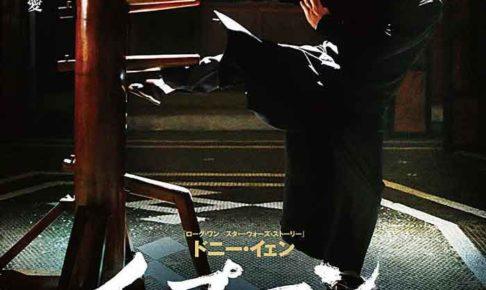 「イップ・マン 継承」メイン画像